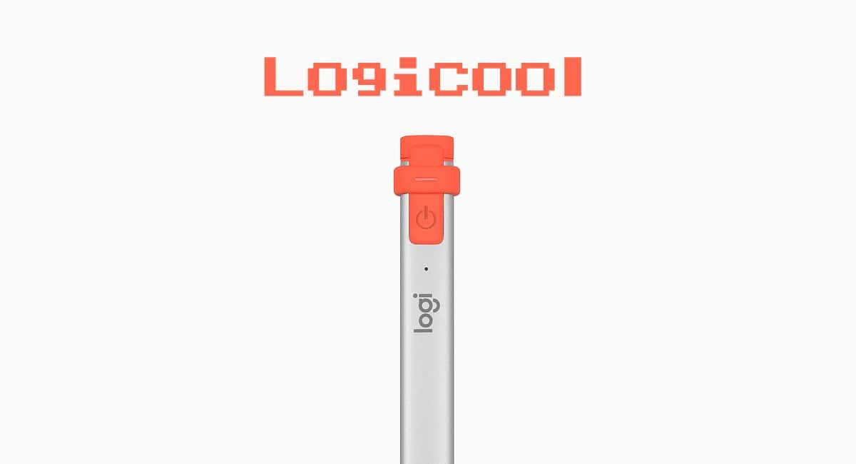 全iPadで使えるようになった、Logicool『Crayon』がオススメ。