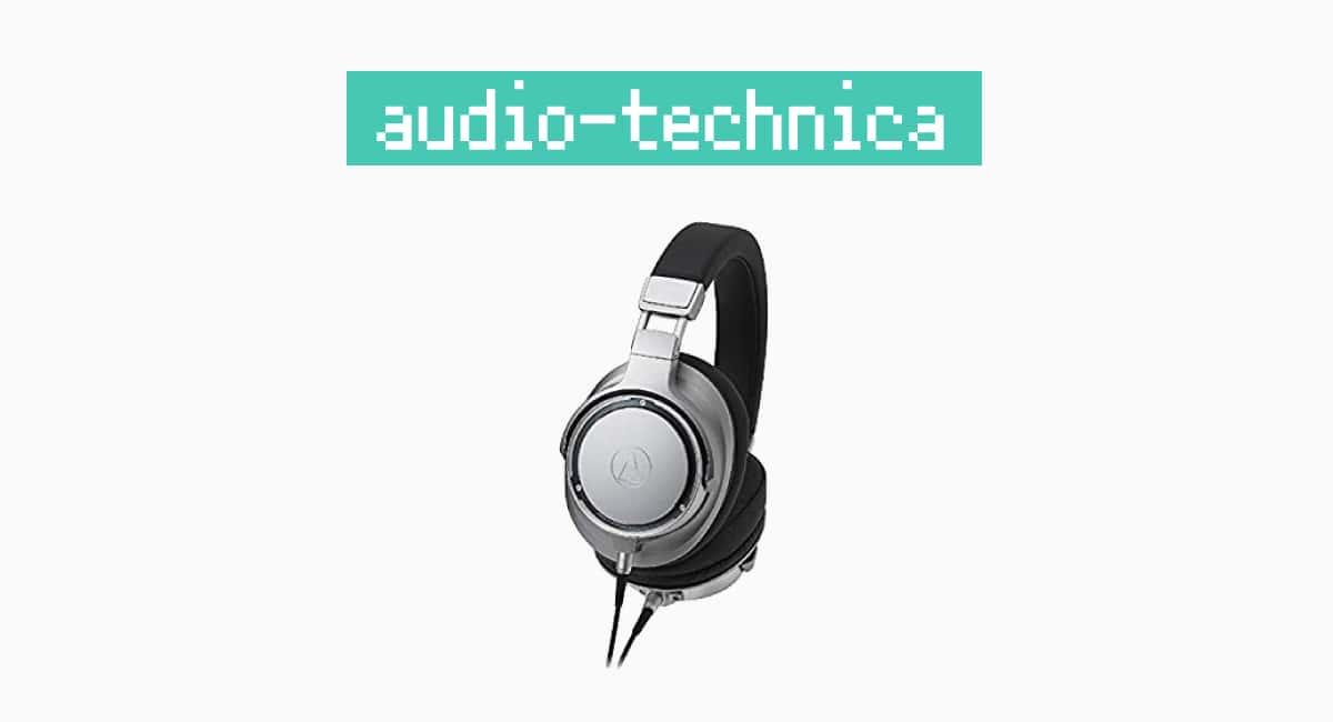 audio-technica – 日本の高音域の雄