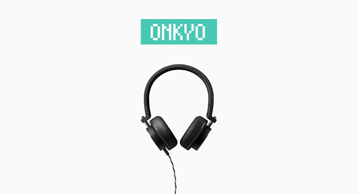 ONKYO – 個性よりも無難