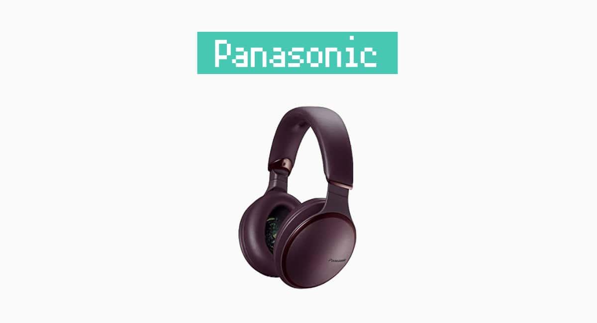 Panasonic – とにかく真面目
