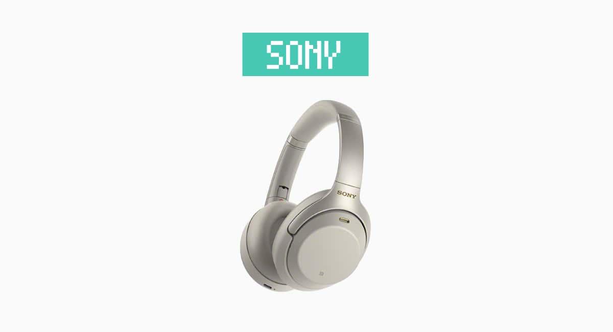 SONY – 低音の貴公子