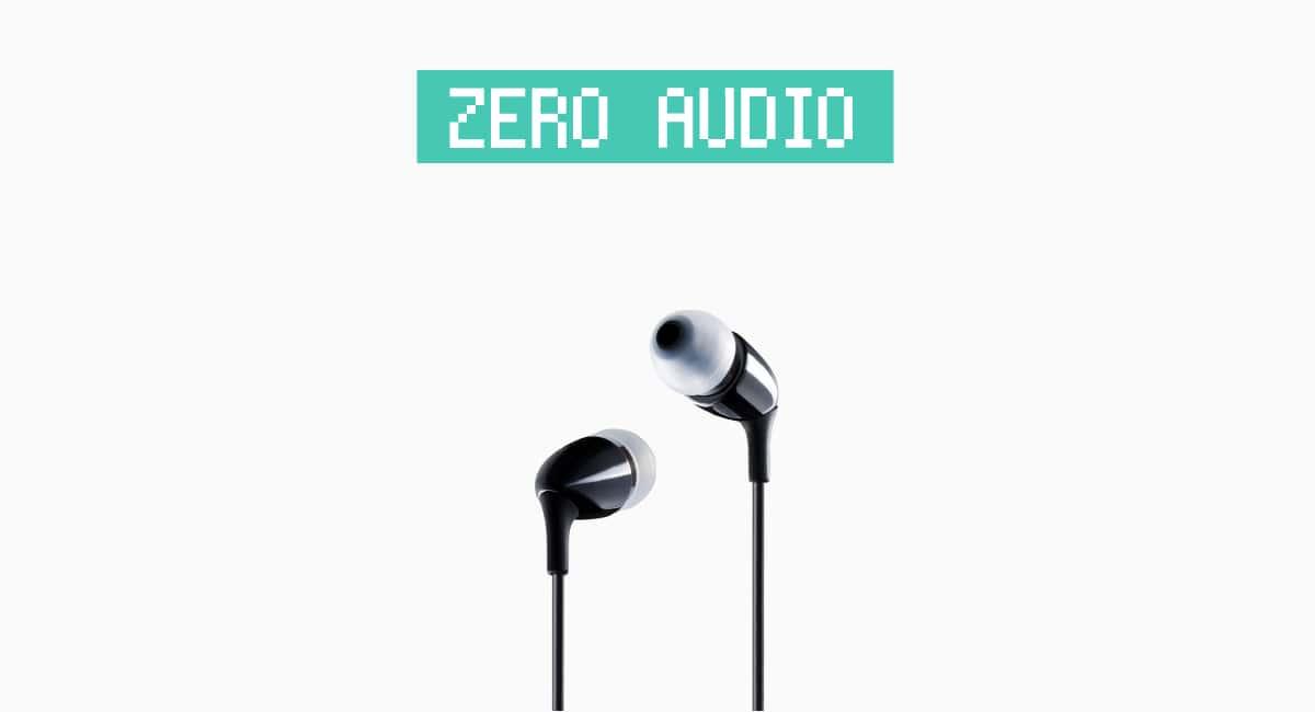 ZERO AUDIO – 高コスパで高音質