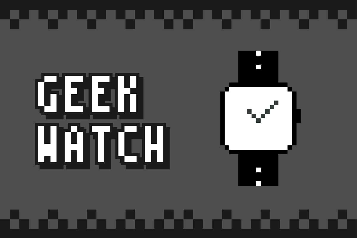 """Geekに92%刺さるスマートウォッチ""""でない""""腕時計はいかが?"""
