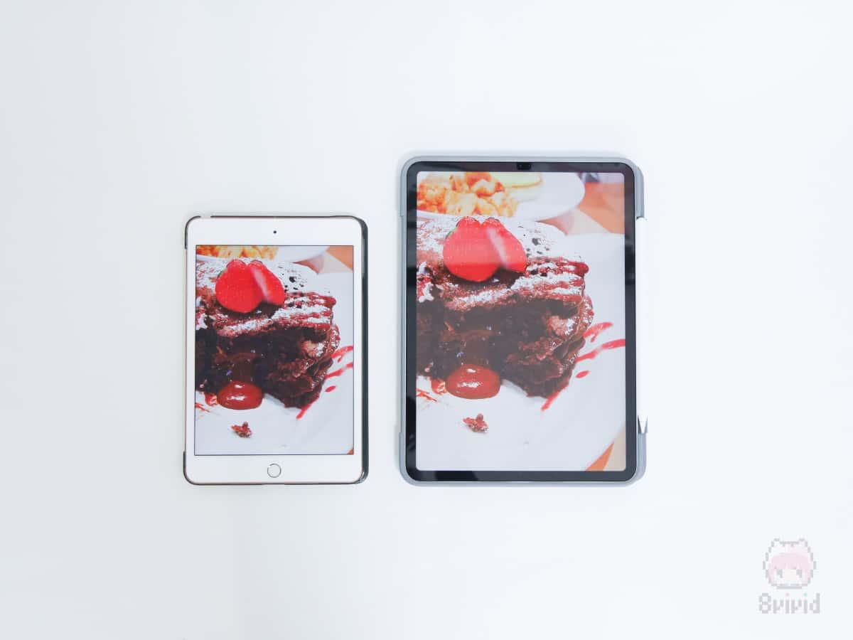 iPad Proとの棲み分けは充分可能。