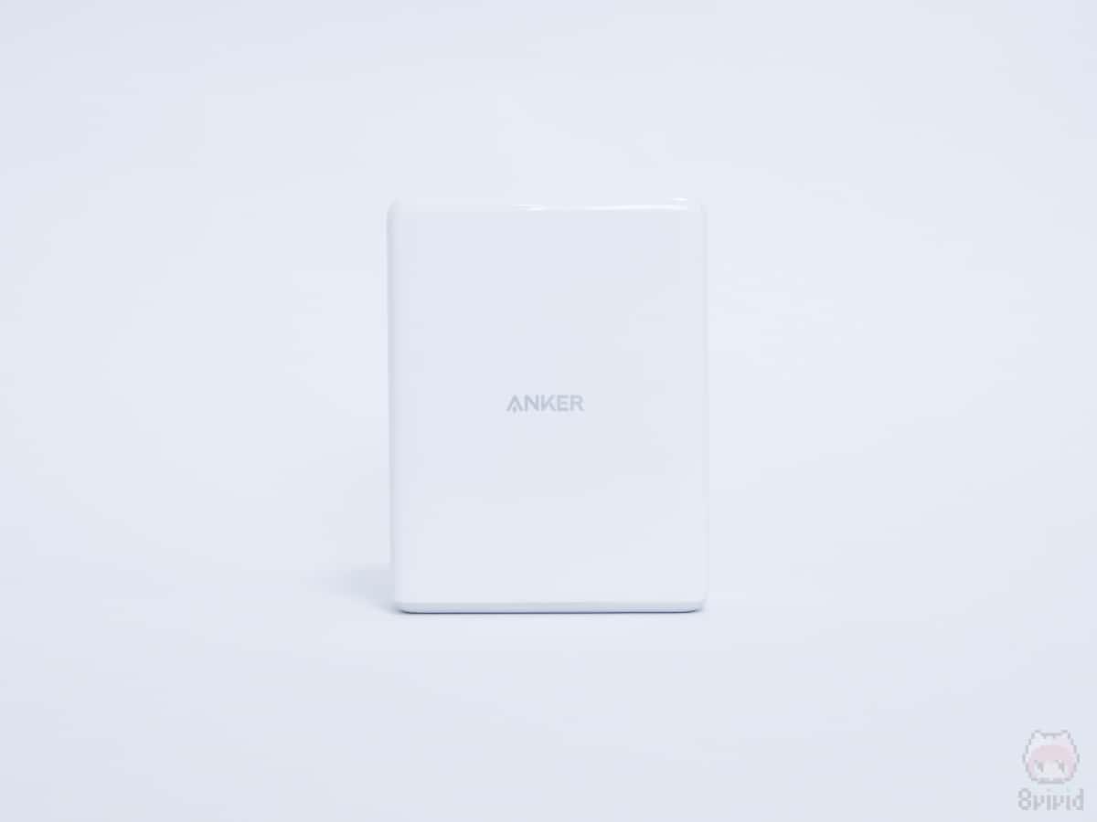 Anker『Anker PowerPort Atom PD 4』の上面。