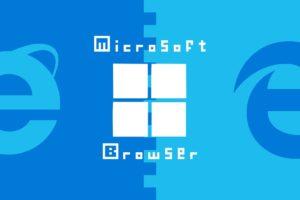 Microsoft Edgeの行方—Chromium化・IEモードで思うこれからのブラウザー