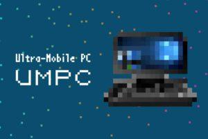 メーカー別UMPC全12製品まとめ。最強は2in1&ペンかも? –2019年版–