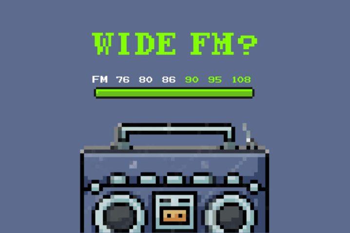 ワイドFMとは?—特徴・エリア・周波数を知って活用しようぞ!