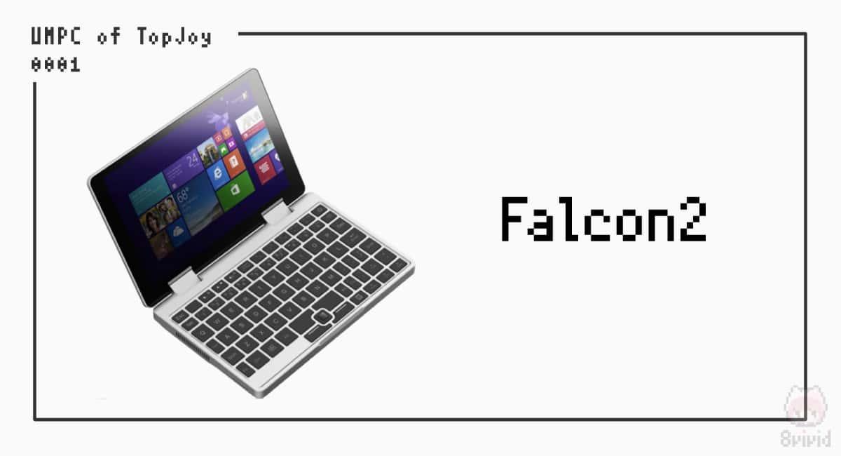 【1】『Falcon2』