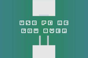 60W以上USB PD充電器を3つ探した!さよなら…Anker PowerPort Atom PD 4