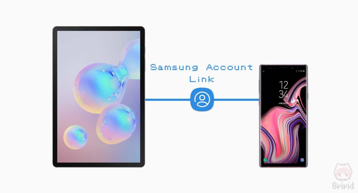 Samsung Accountでアプリデータの同期が可能。