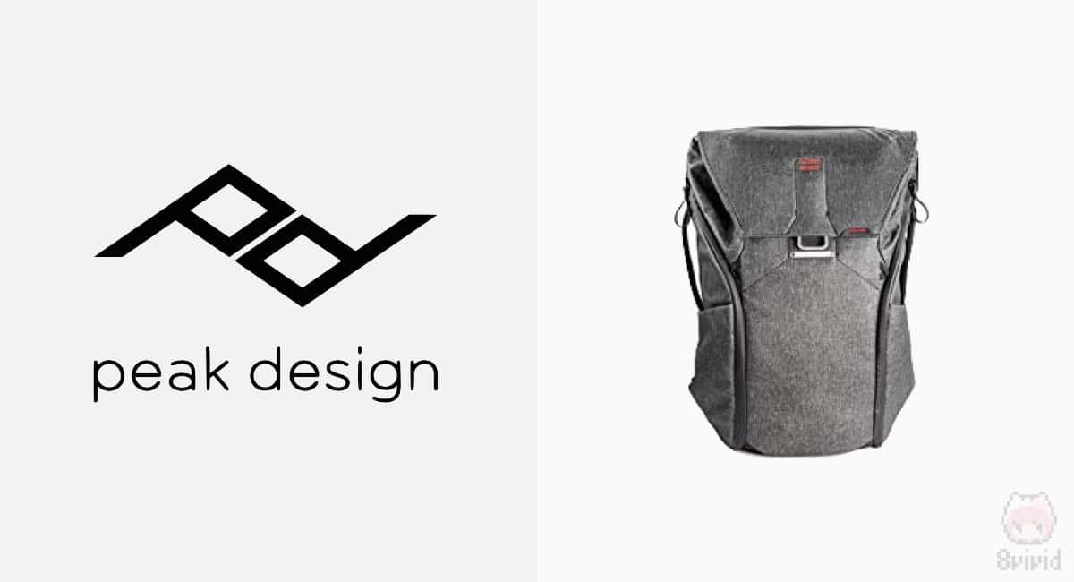 Peak Design(アメリカ)