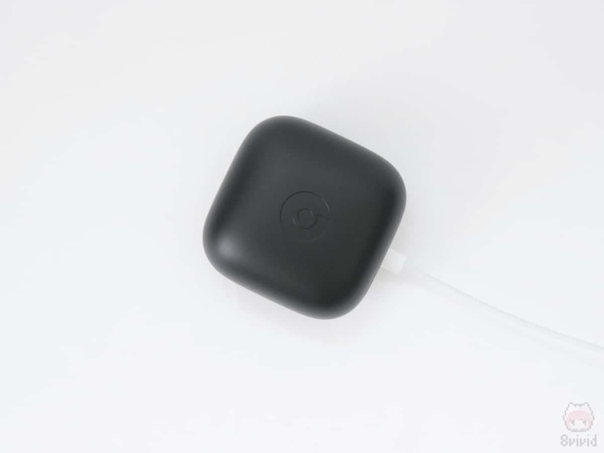 Powerbeats Proは急速充電に対応。