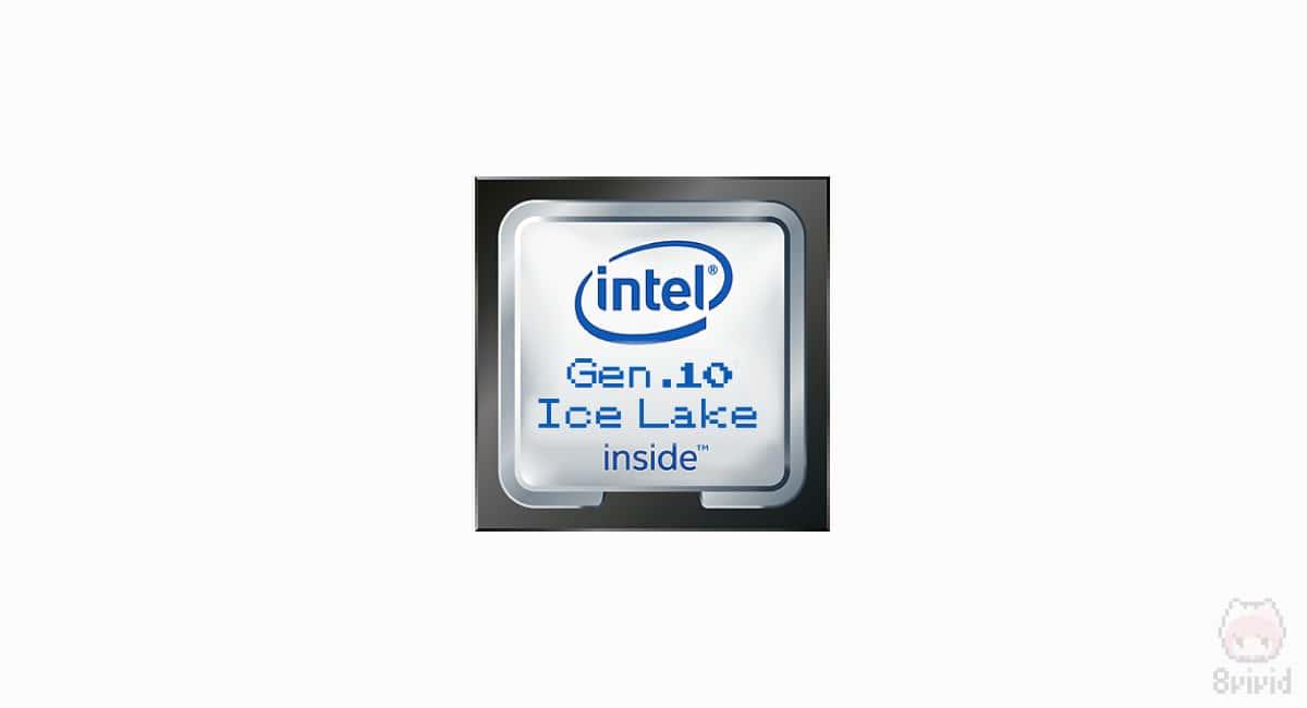 Surface Pro 7(2019)のCPUは、『Ice Lake』の可能性大。