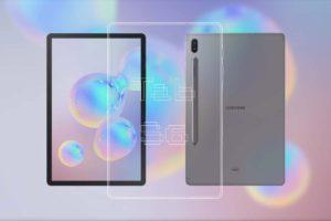『Galaxy Tab S6』スペック・仕様まとめ—日本投入されれば即買いレベルの完成度の高さ