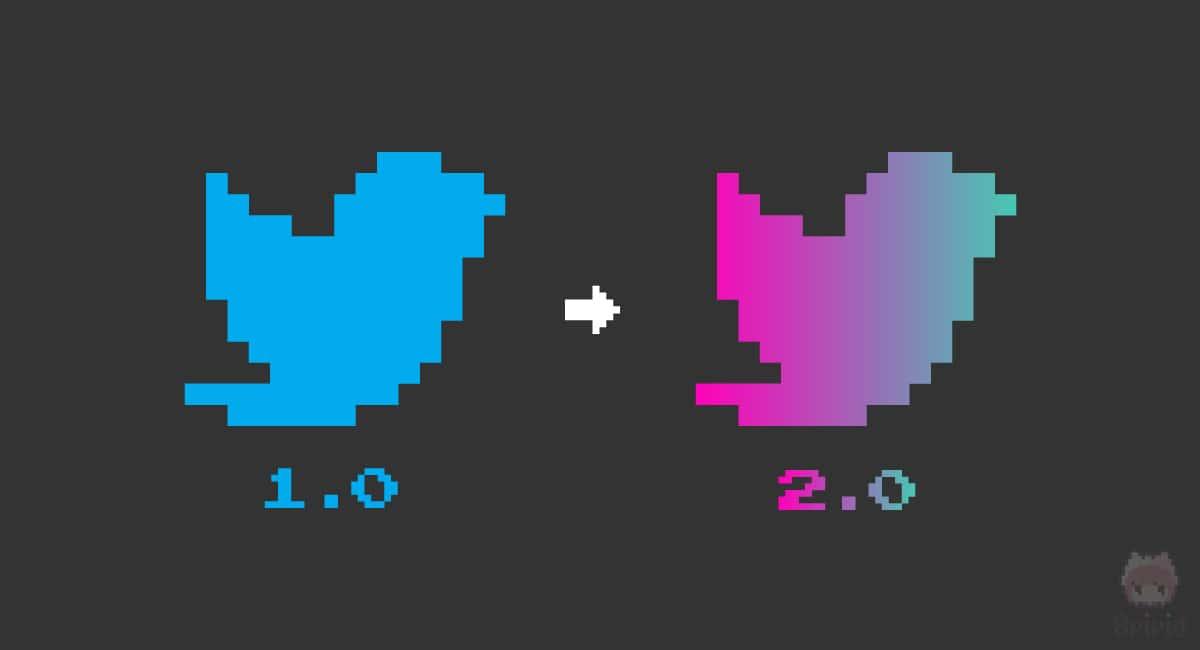 Twitter 2.0を迎えるためには