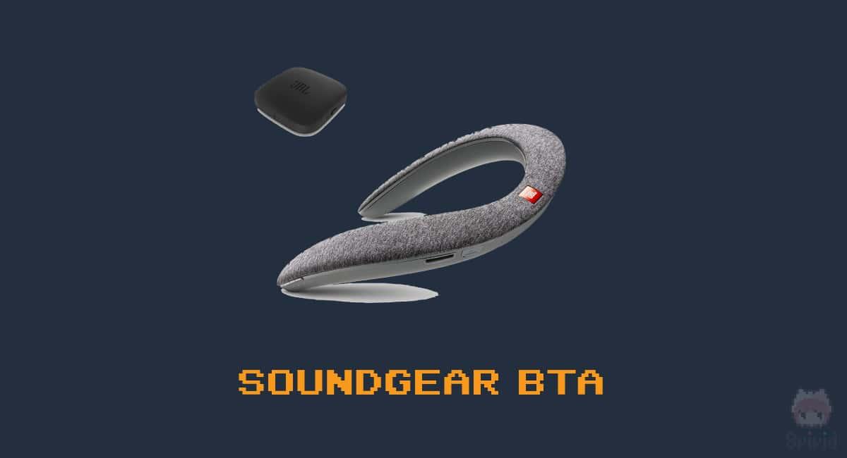 SOUNDGEAR BTA