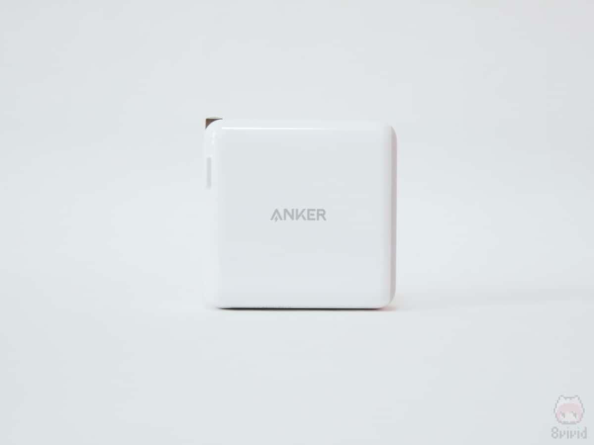 Anker PowerPort Atom PD 2側面。