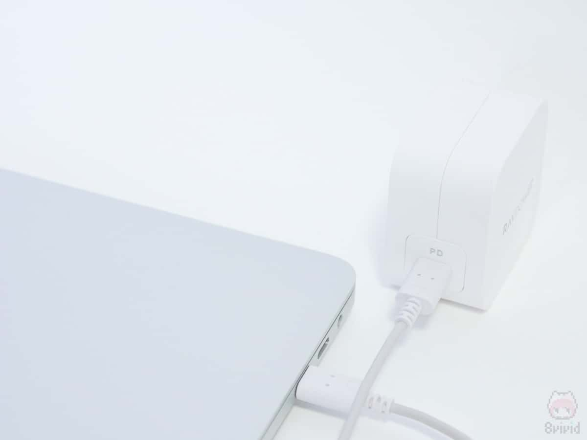 MacBook Pro 13インチに最適化。