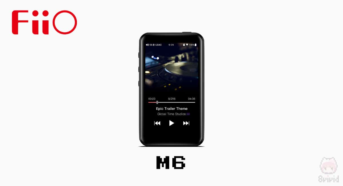 【1】M6|おすすめ