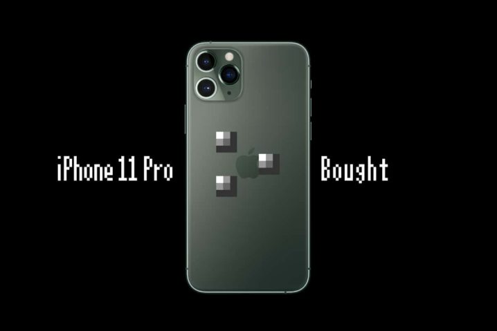 信者力。『iPhone 11 Pro』予約したぞ!これは…カメラとして買うべきスマホだった!?