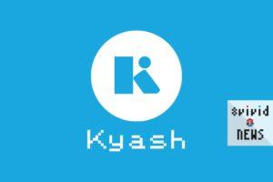 Kyashの還元率改悪