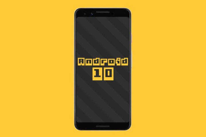 Pixel 3aで『Android 10』を使った所感—Dark themeもよいがSecurityこそ真の目玉だ