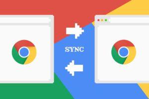 Chromeブックマークを複数アカウントで同期する《TeamSync Bookmarks》