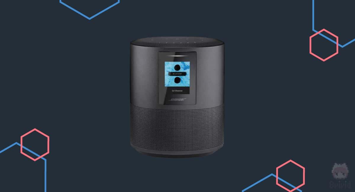 Bose Home Speaker 500が欲しい!