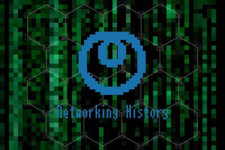 ネットワーク網年表—通信自由化〜光回線とインフラ〜楽天参入〜新時代へ