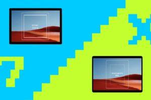Surface Pro X vs Pro 7—比較の構図はx86 vs ARMであり、問題はアプリの互換性である