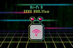 Wi-Fi 6とは?—仕様・3つの特徴・4つの技術をまるっと解説したぞ!