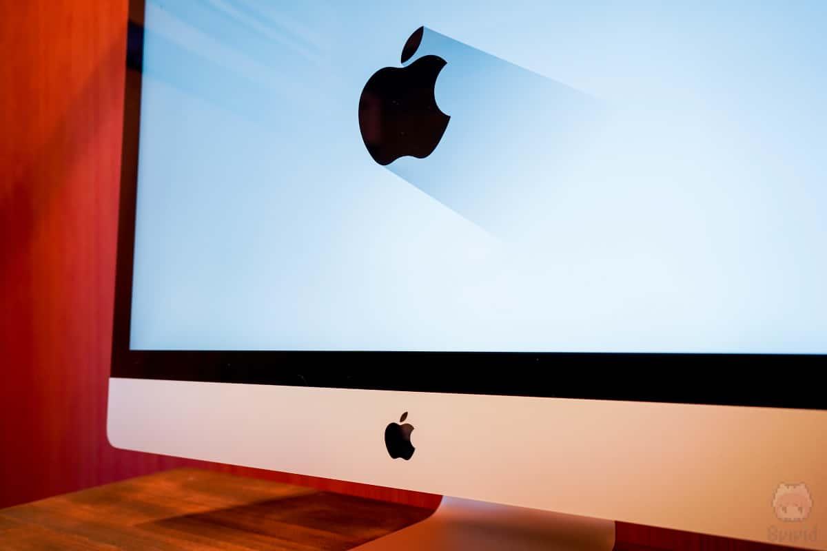 万人におすすめできるMac、それがiMac Retina 5K。