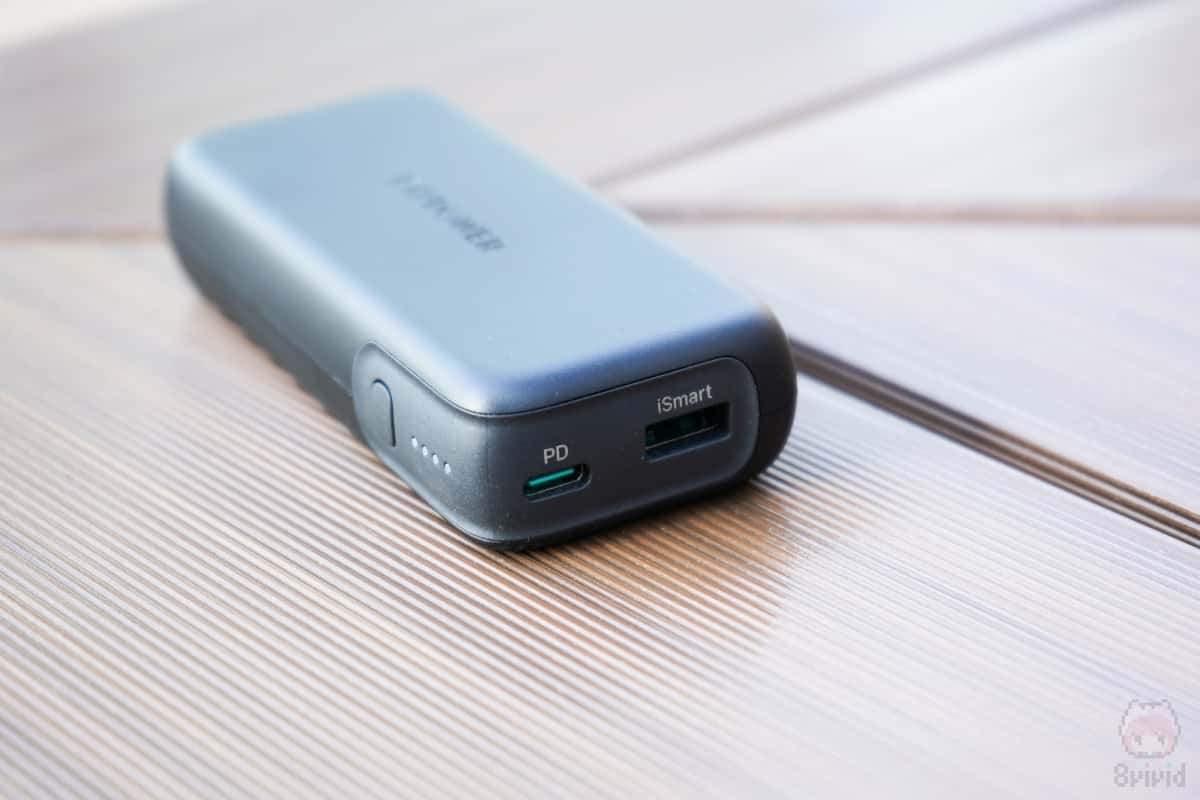 USB Type-Aは『Quick Charge 3.0』に対応!