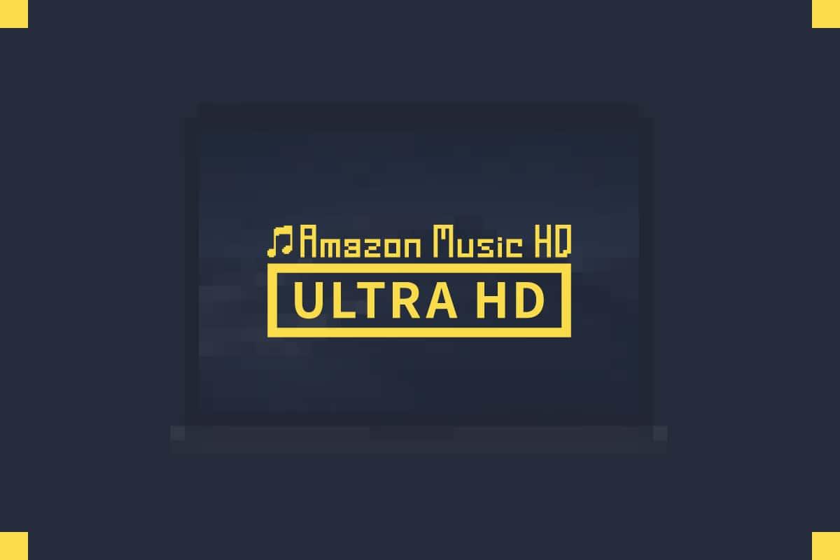 各デバイスでAmazon Music HDで192kHz/24bit再生するには?