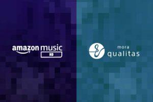 Amazon Music HD vs mora qualitas —ハイレゾ音楽ストリーミング比較をした話