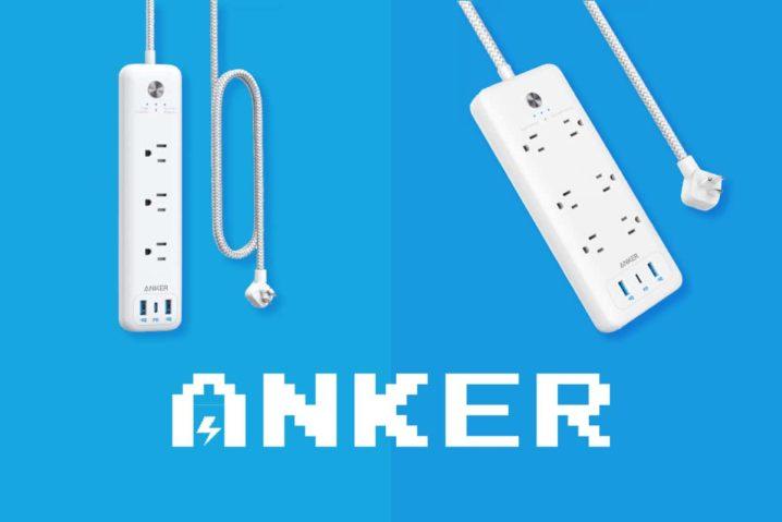 AnkerのUSB-C電源タップ…買うぞ!デスクのケーブル整理の切り札になるかも?