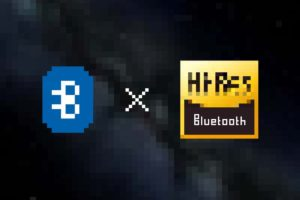 ハイレゾ対応Bluetoothコーデック一覧+ワイヤレスでハイレゾを聞くには?