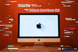 【レビュー】Apple『iMac Retina 5K(2019)』—美しい…ただ美しい……これこそ革命機