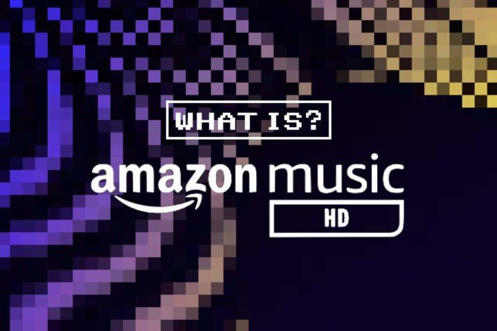 ハイレゾ対応『Amazon Music HD』概要—料金・音質・対応機器・注意点を総ざらい