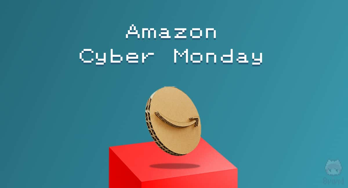 Amazon『Cyber Monday』セール概要