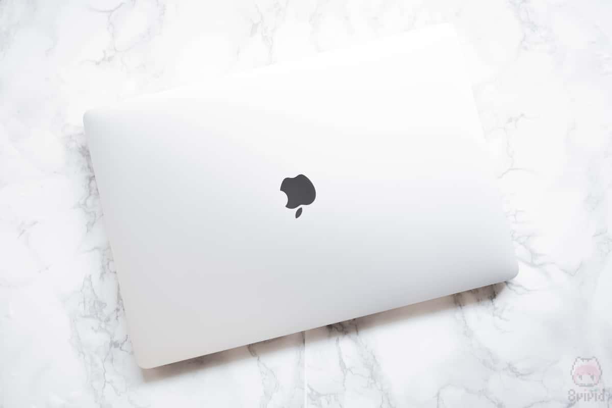 MacBook Pro 16インチ(2019)は近日中にレビュー。