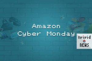 87時間!Amazon『Cyber Monday』セール開催。PS4・NUC・iPad…が狙い目