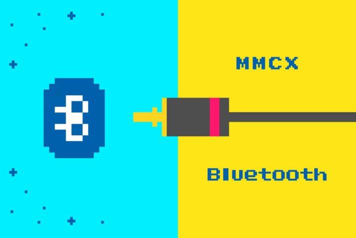 有線→無線。MMCX/A2DC端子対応Bluetoothレシーバーまとめ