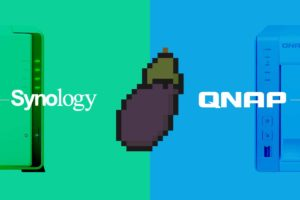 "QNAP vs Synology—NASエントリー向け4製品比較 in 2019。両者互角で決め手は""好み""かも?"