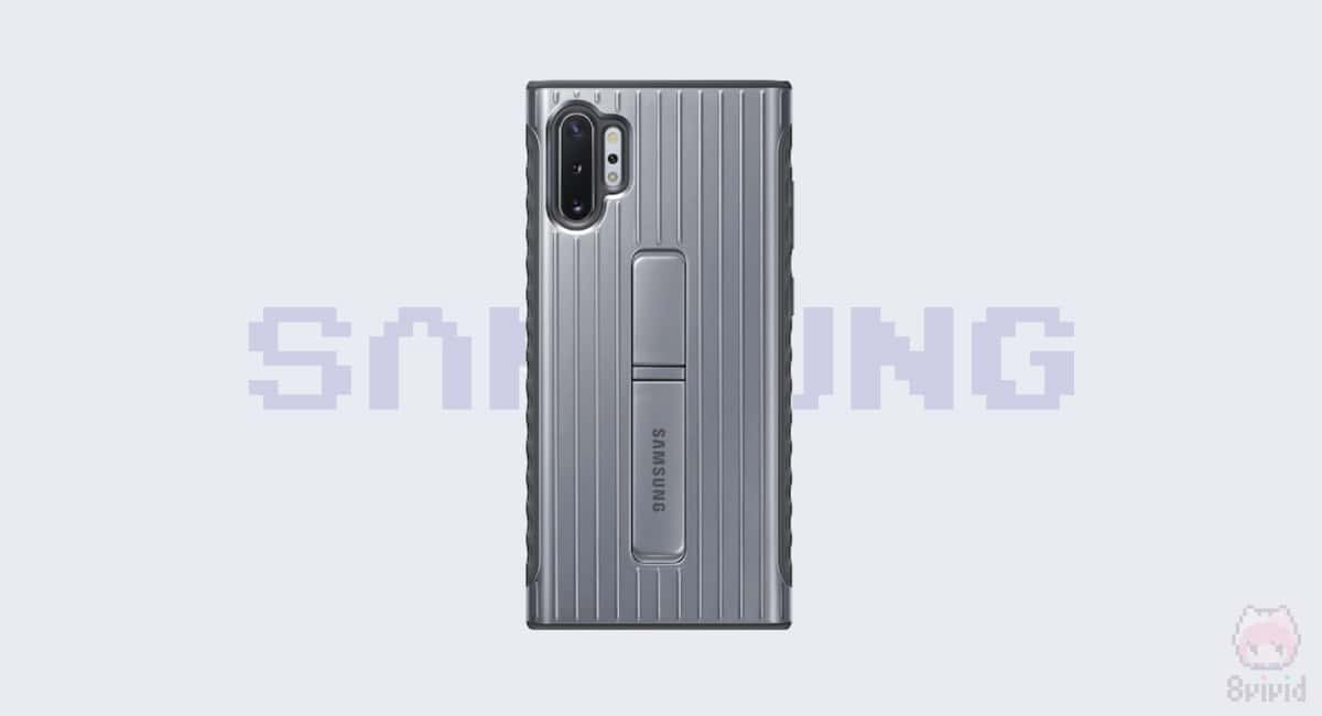 Galaxy Note10+ Rugged Protective Cover
