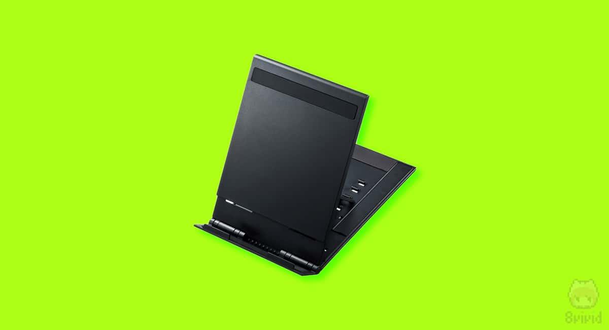 【2】サンワサプライ『PDA-STN11BK』