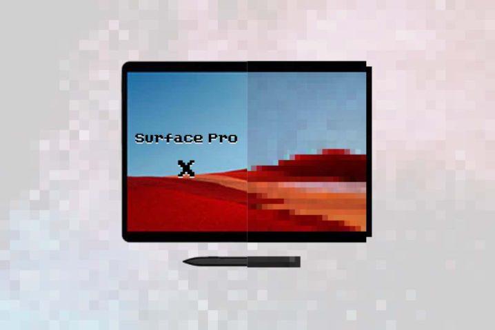 高すぎるSurface Pro Xの購入を見送った理由—変態風だけど…ギーク向け端末ではなかった