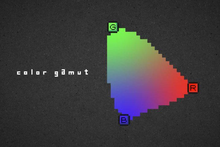 色空間(色域)とは?—種類と用途別に抑えておきたい違いのコト