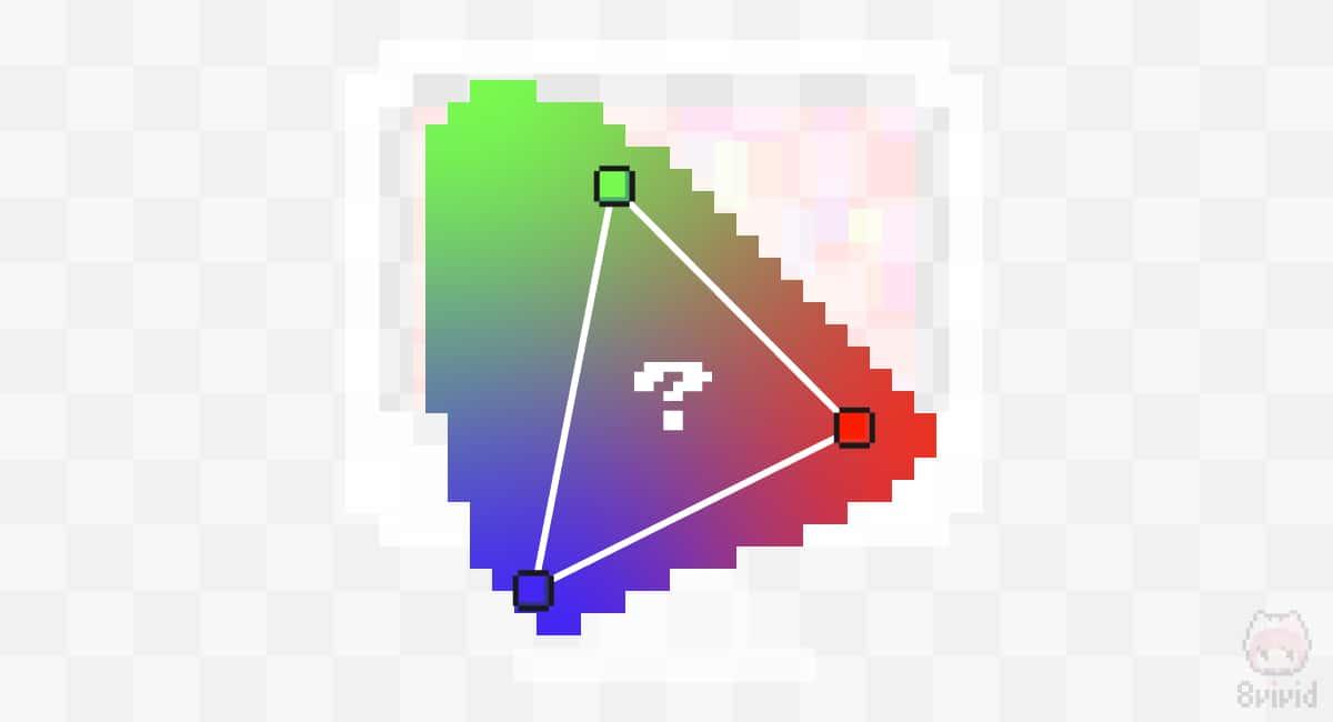 色域の広さについては要チェック!